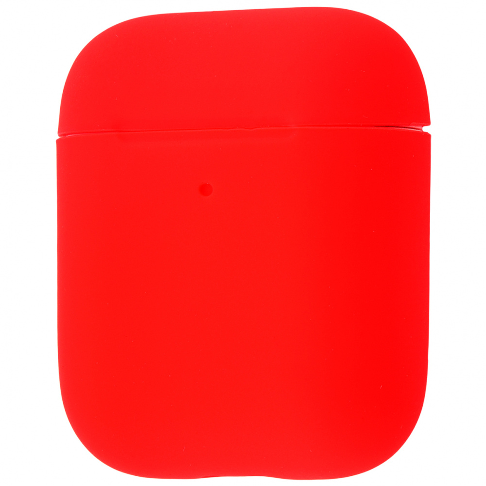 Silicone Case Slim for AirPods 2 - фото 19