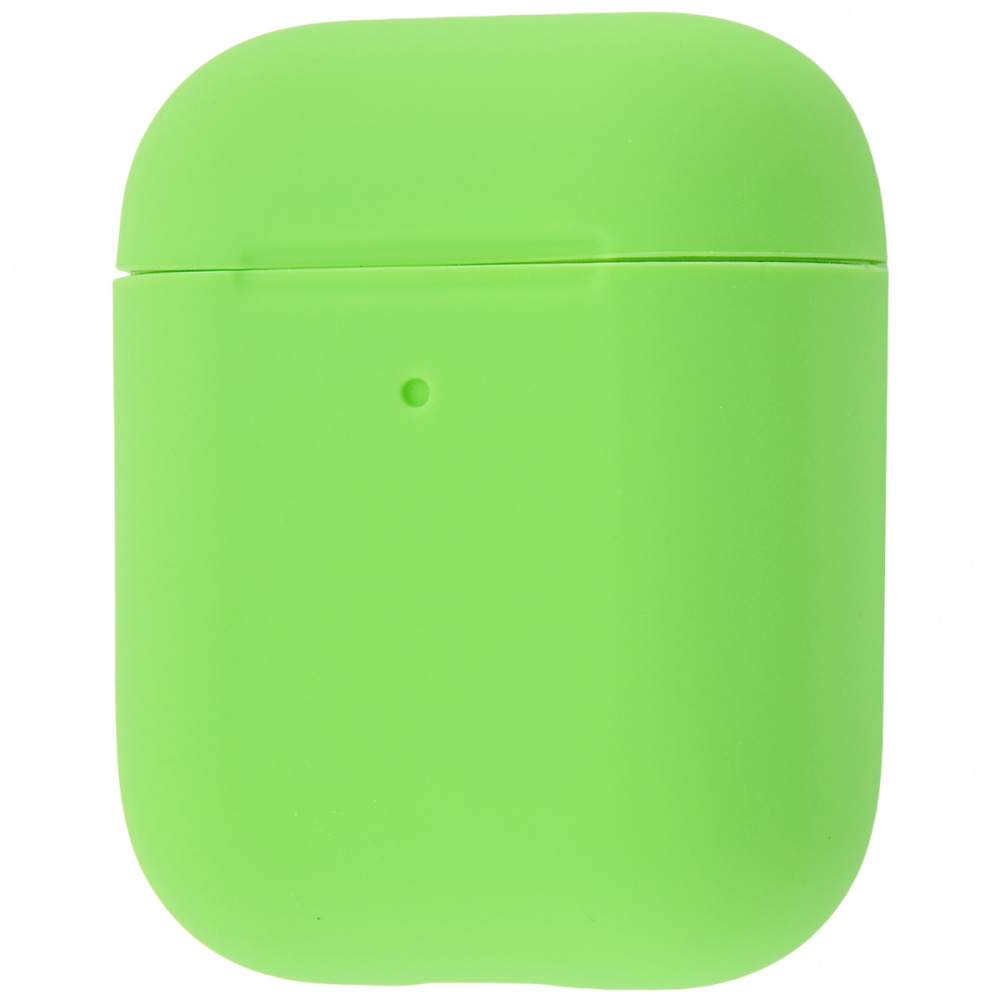 Silicone Case Slim for AirPods 2 - фото 6