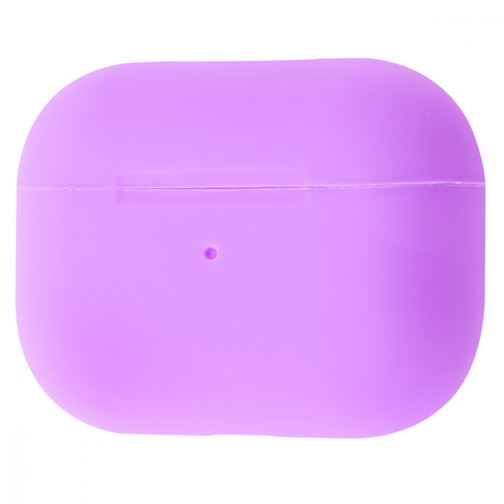 Silicone Case Slim New for AirPods Pro - фото 11