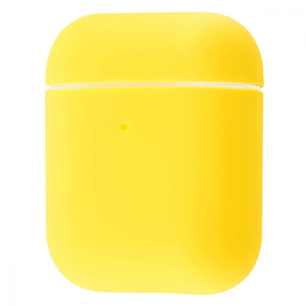 Silicone Case Ultra Slim for AirPods 2 - фото 15