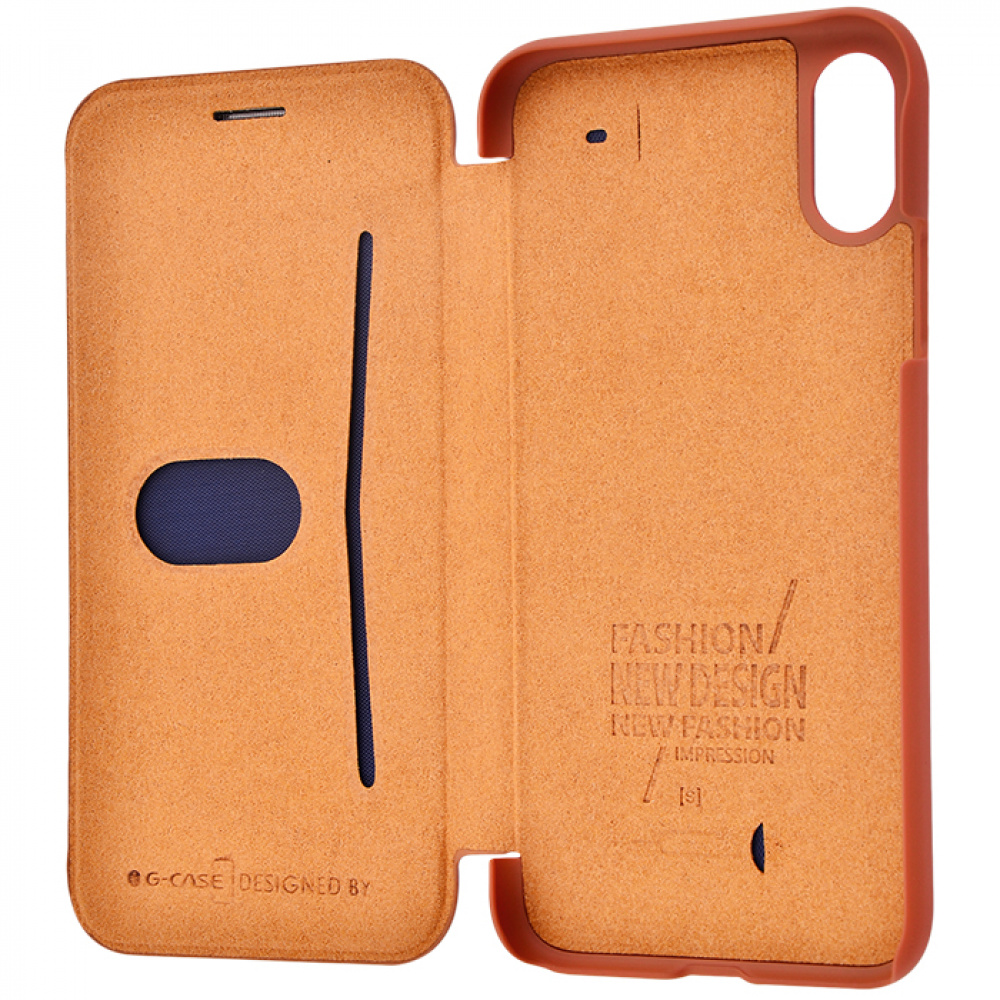 G-Case Business Series iPhone Xr - фото 3