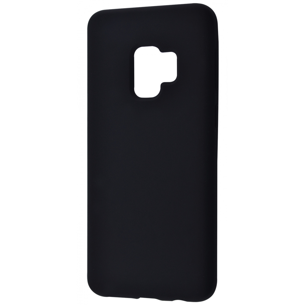 WAVE Full Silicone Cover Samsung Galaxy S9 - фото 3