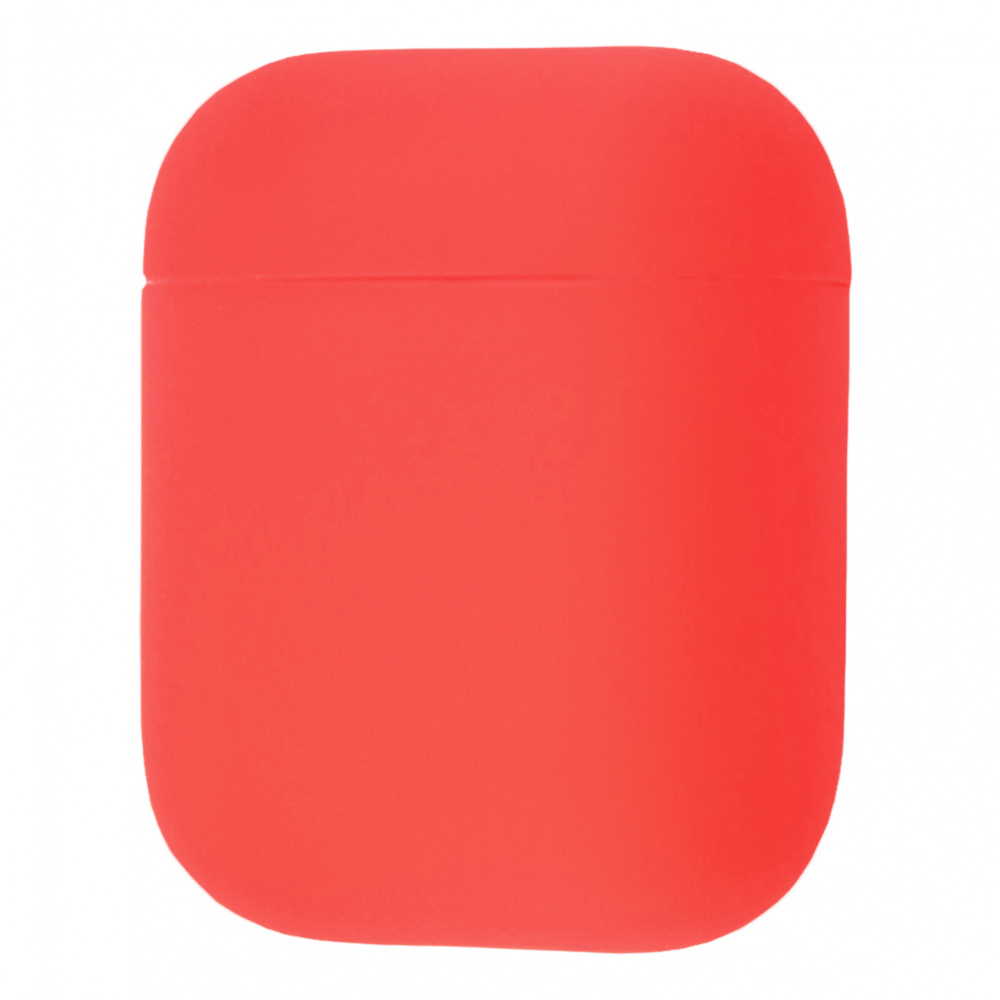 Silicone Case Ultra Slim for AirPods - фото 2