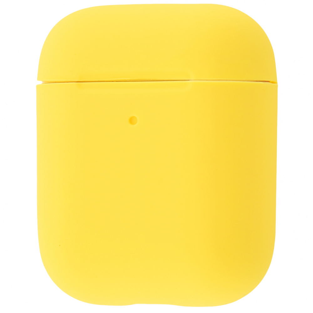 Silicone Case Slim for AirPods 2 - фото 4