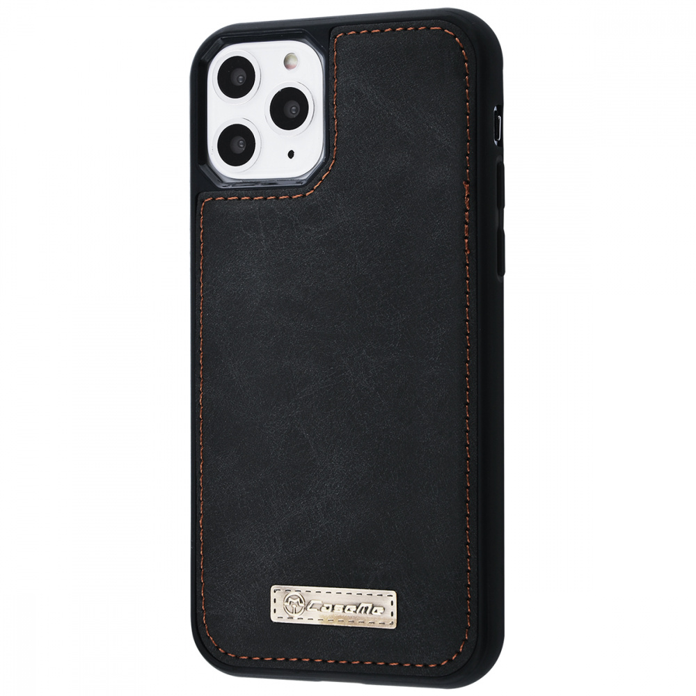 CaseMe Functional Wallet Case 3 in 1 (Eco-Leather+TPU) iPhone 11 Pro - фото 1