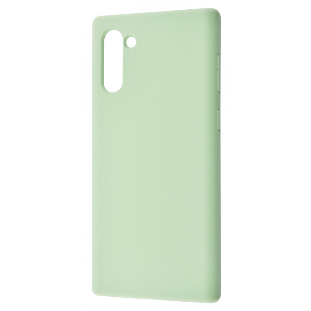 WAVE Full Silicone Cover Samsung Galaxy Note 10 - фото 3
