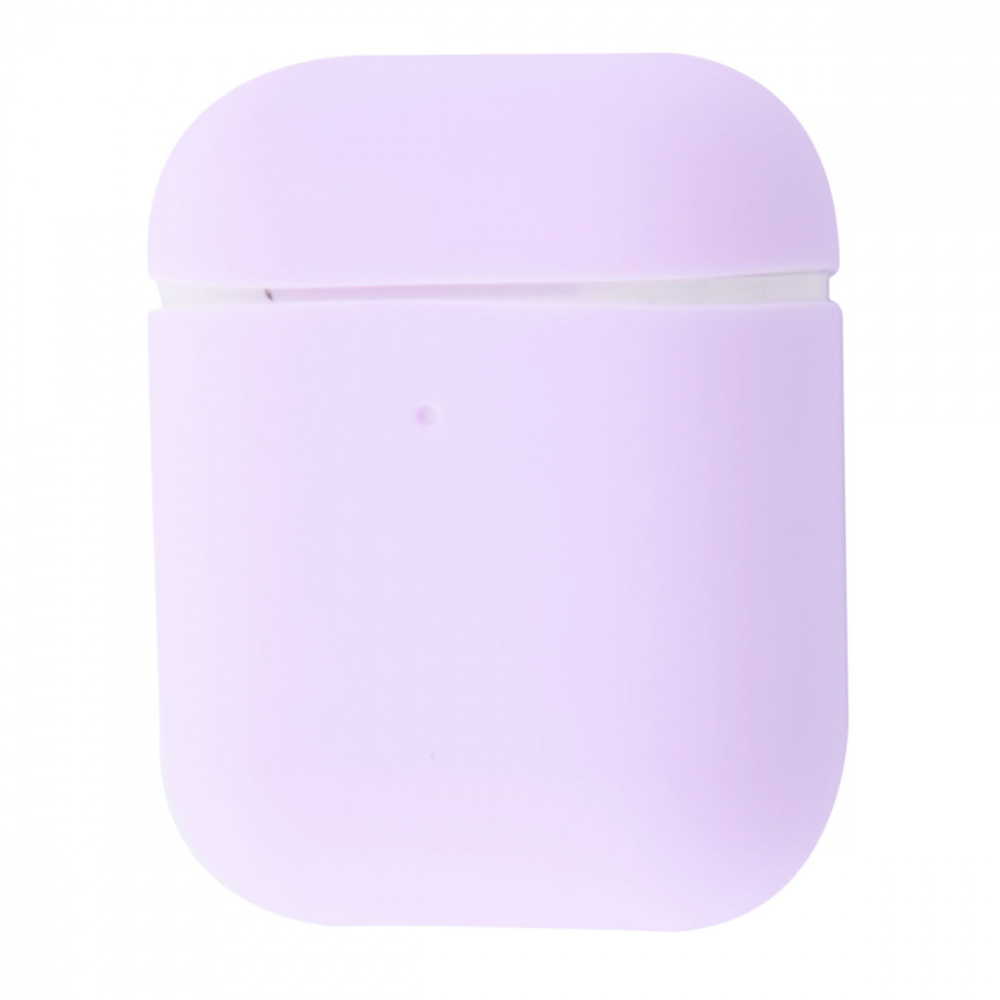 Silicone Case Ultra Slim for AirPods 2 - фото 8