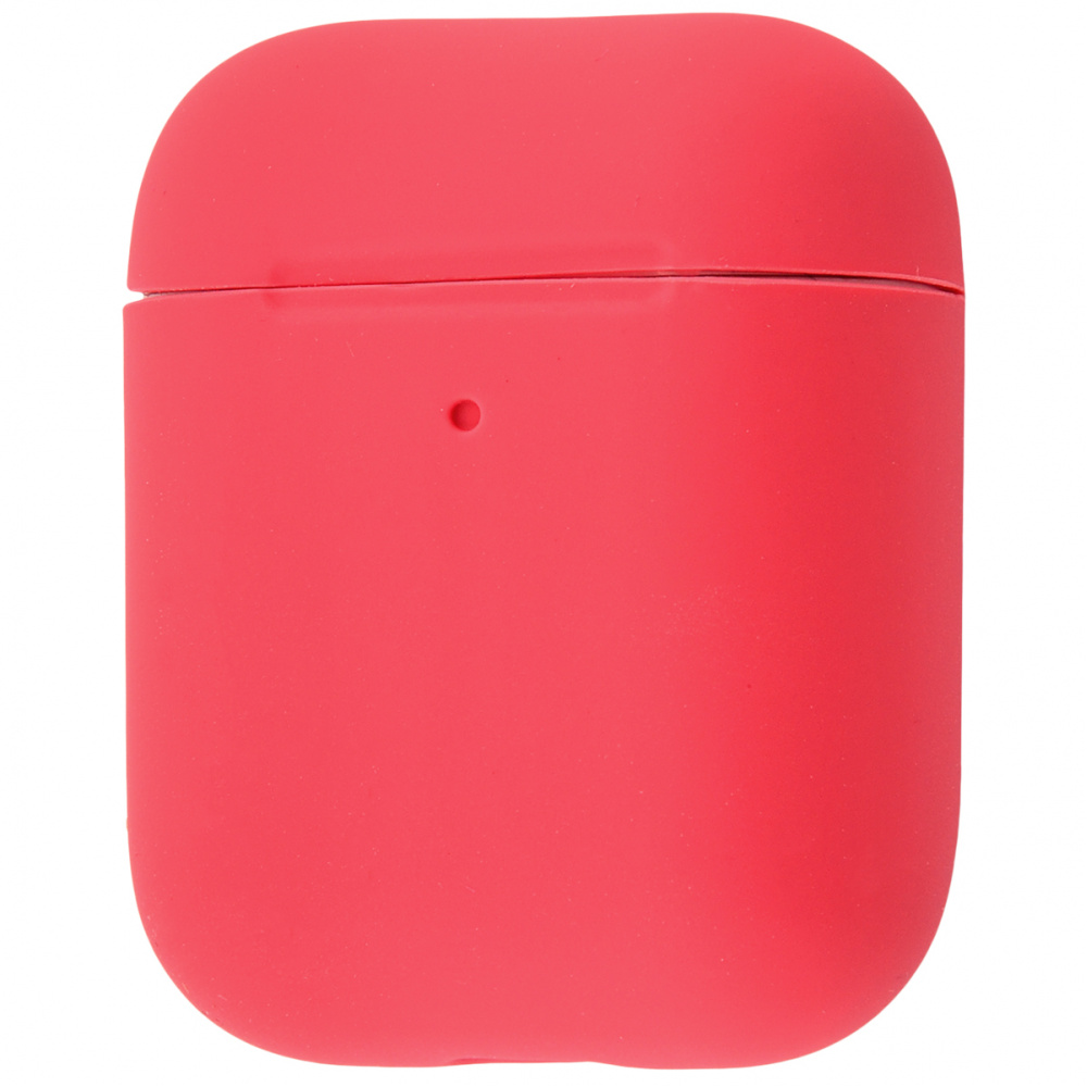Silicone Case Slim for AirPods 2 - фото 17
