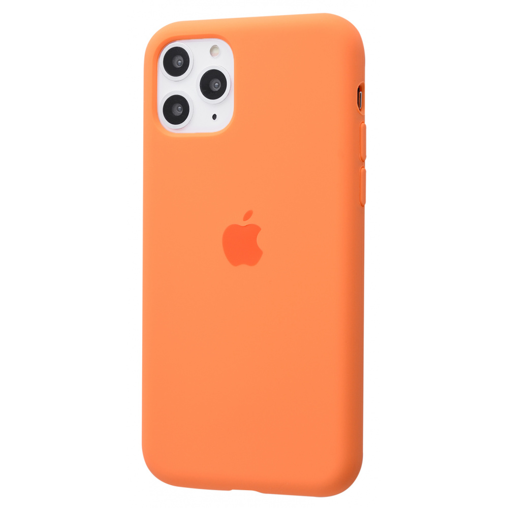 Silicone Case Full Cover iPhone 11 Pro Max - фото 17