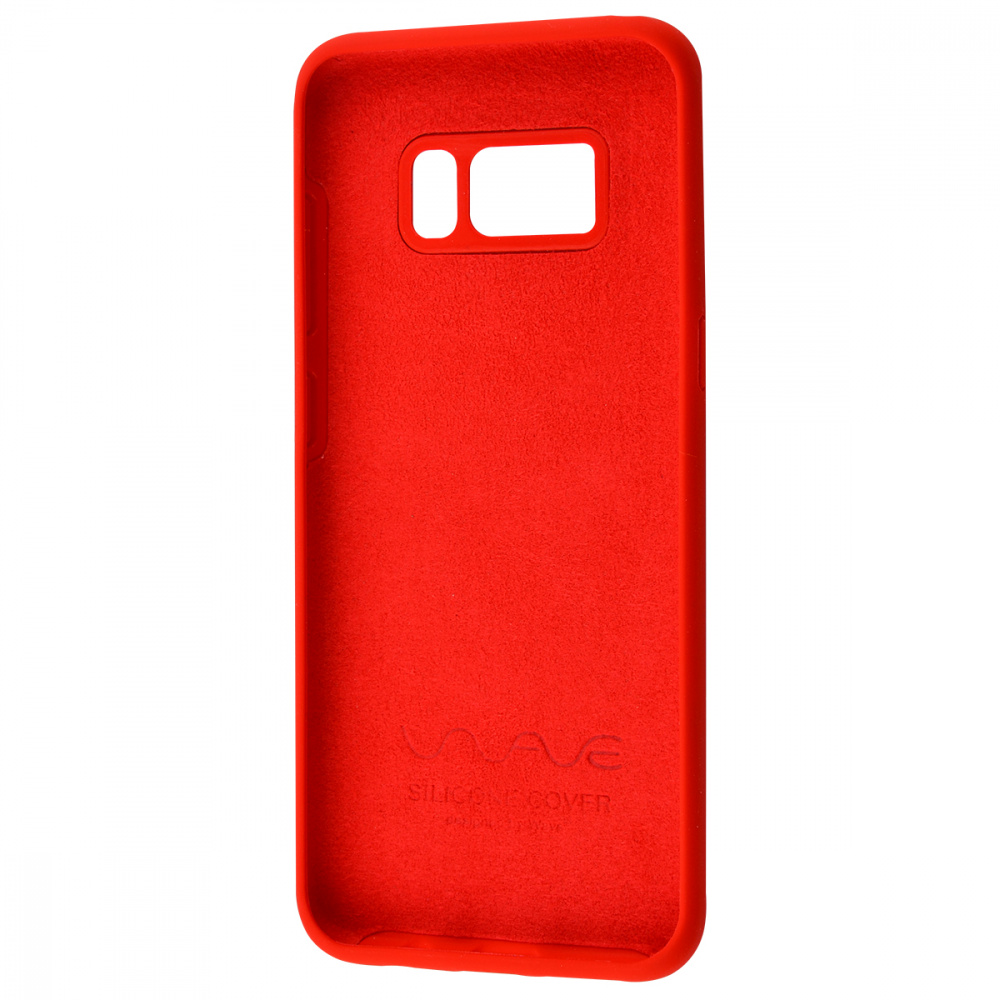 WAVE Full Silicone Cover Samsung Galaxy S8 - фото 2