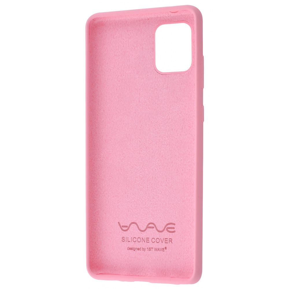 WAVE Full Silicone Cover Samsung Galaxy Note 10 Lite (N770F) - фото 2