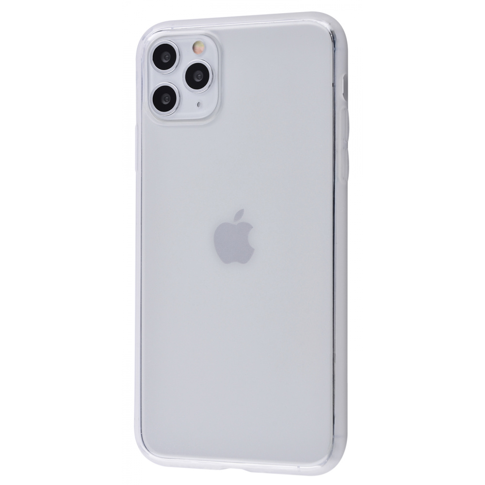 High quality silicone 360 protect iPhone 11 Pro - фото 2