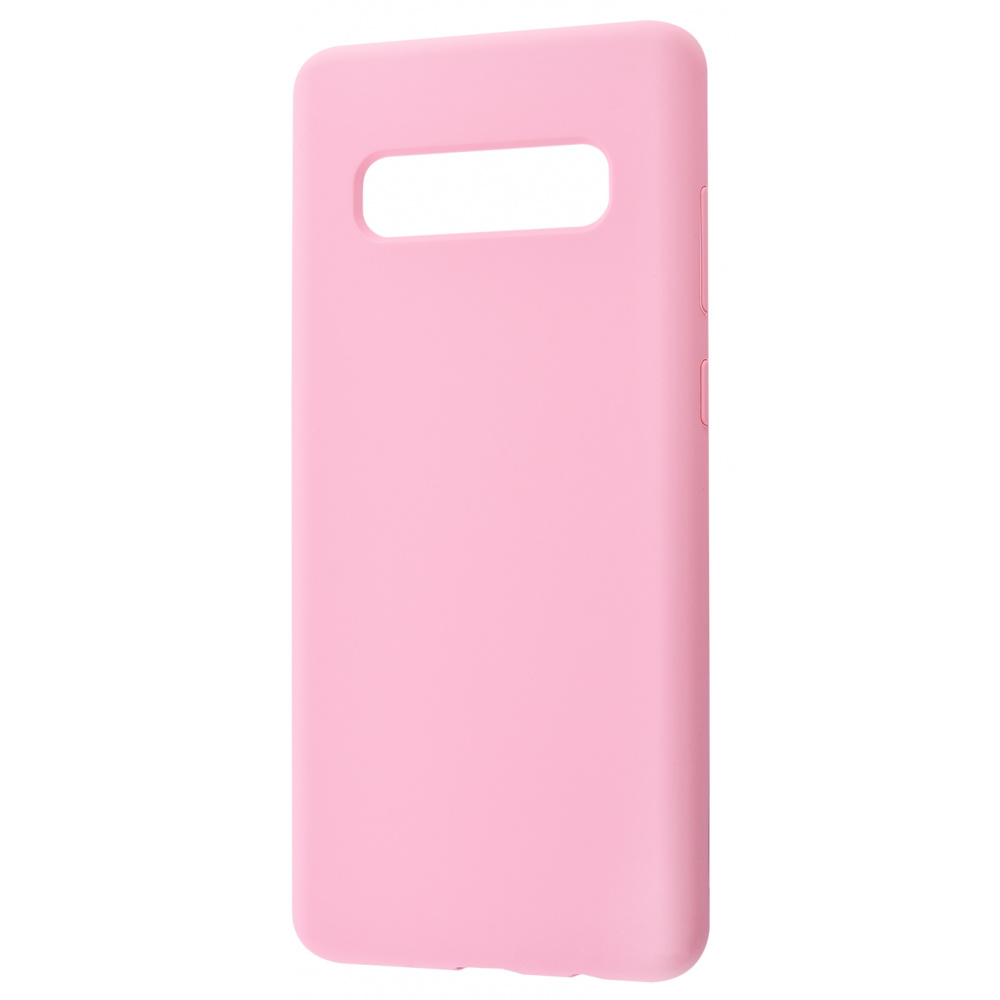 WAVE Full Silicone Cover Samsung Galaxy S10 Plus - фото 4