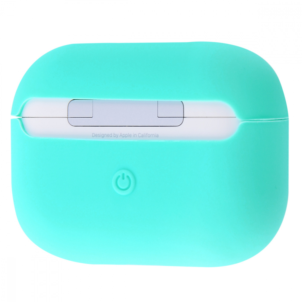 Silicone Case Slim New for AirPods Pro - фото 3