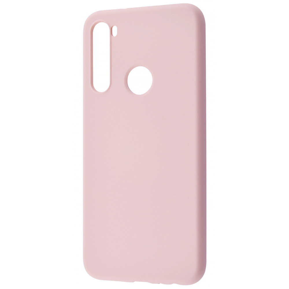 WAVE Colorful Case (TPU) Xiaomi Redmi Note 8 - фото 4