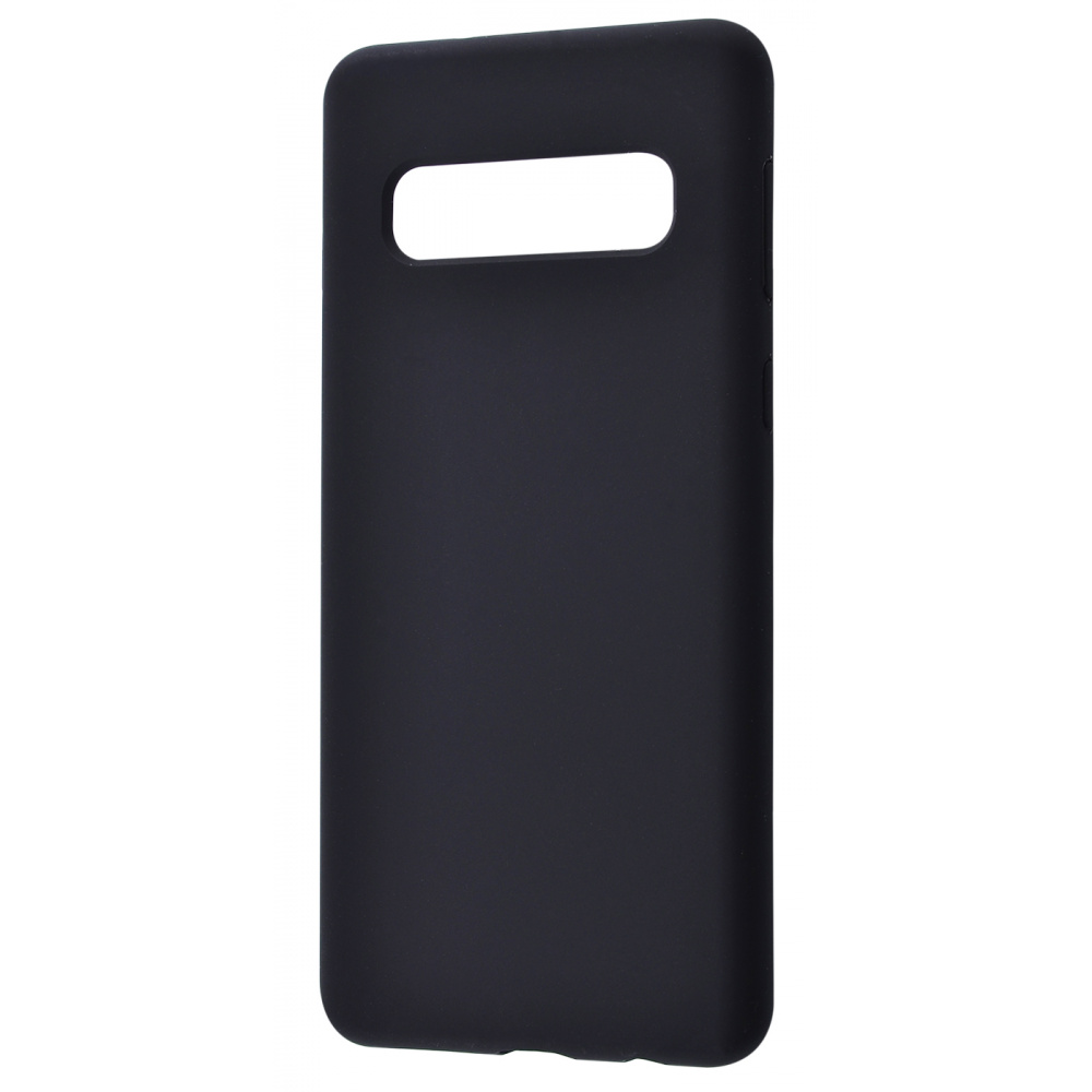 WAVE Full Silicone Cover Samsung Galaxy S10 - фото 7