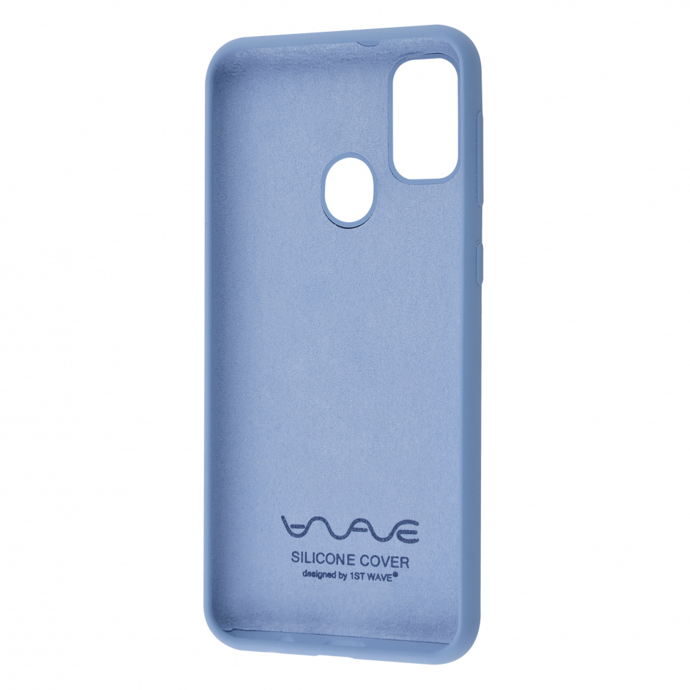 WAVE Full Silicone Cover Samsung Galaxy M21/M30s (M215/M307) - фото 2