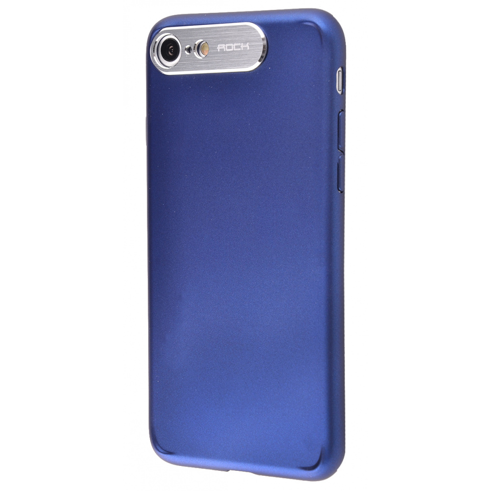 Rock Classy Protection Case (PC) iPhone 7/8/SE 2 - фото 2