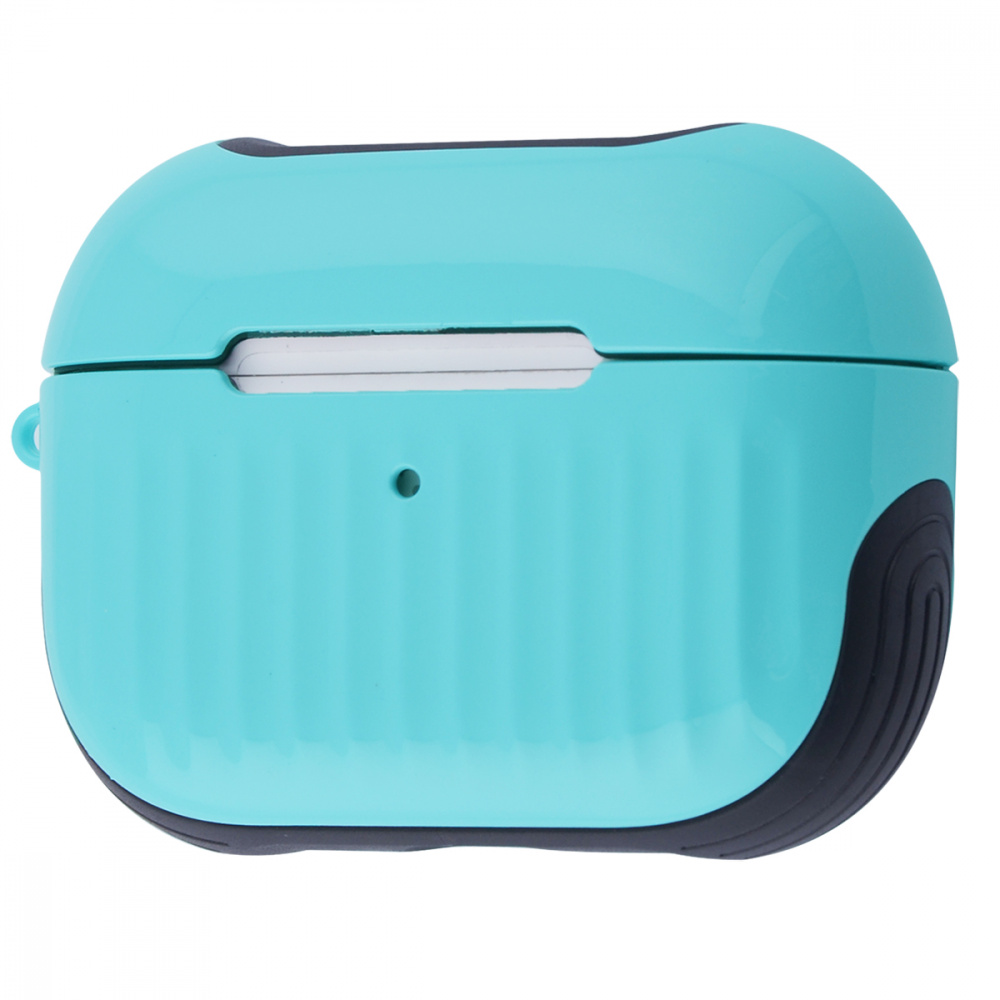 Full Protective Matt Case for AirPods Pro - фото 5
