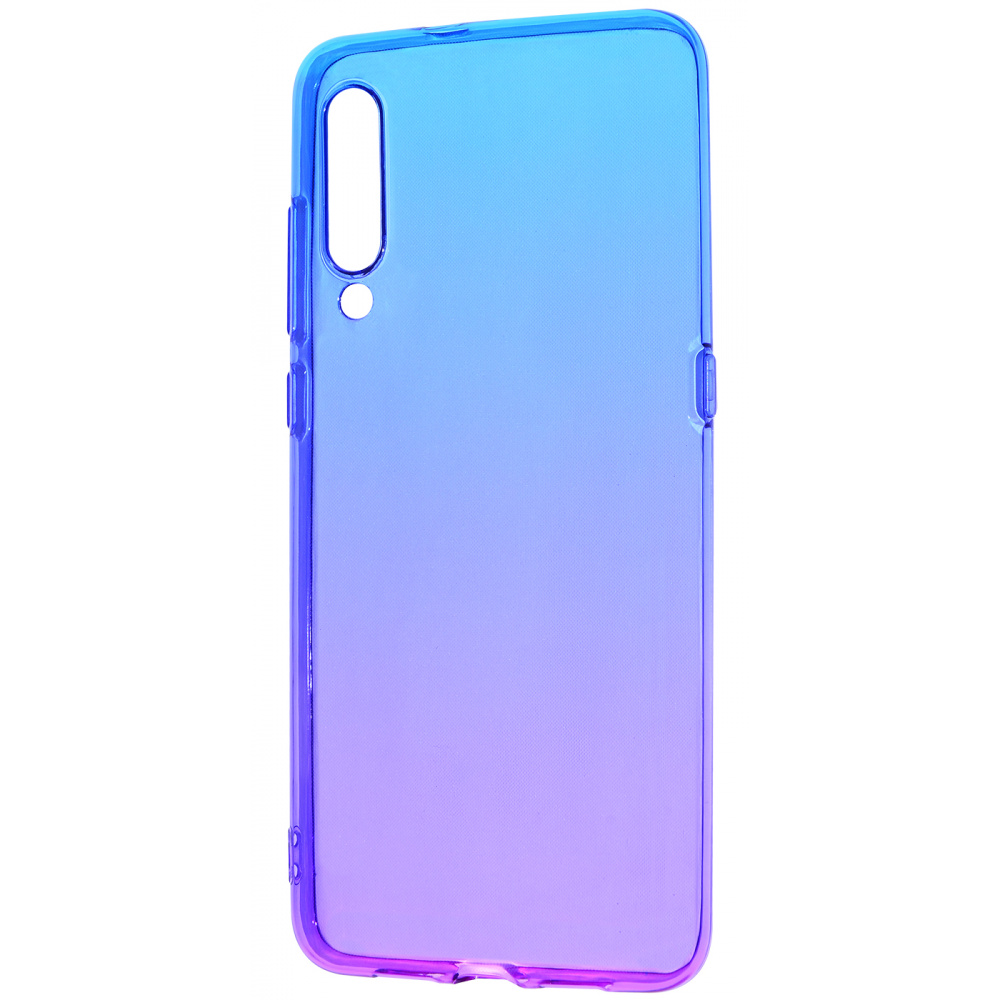 Силикон 0.5 mm Gradient Design Xiaomi Mi9 - фото 2