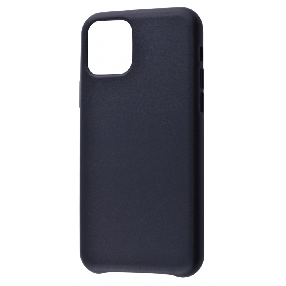 Natural Leather Smooth iPhone 11 Pro - фото 1
