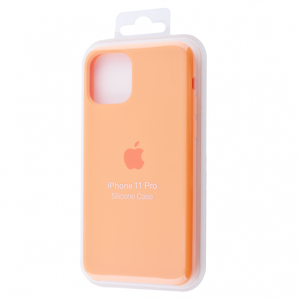 Silicone Case High Copy iPhone 11 - фото 1