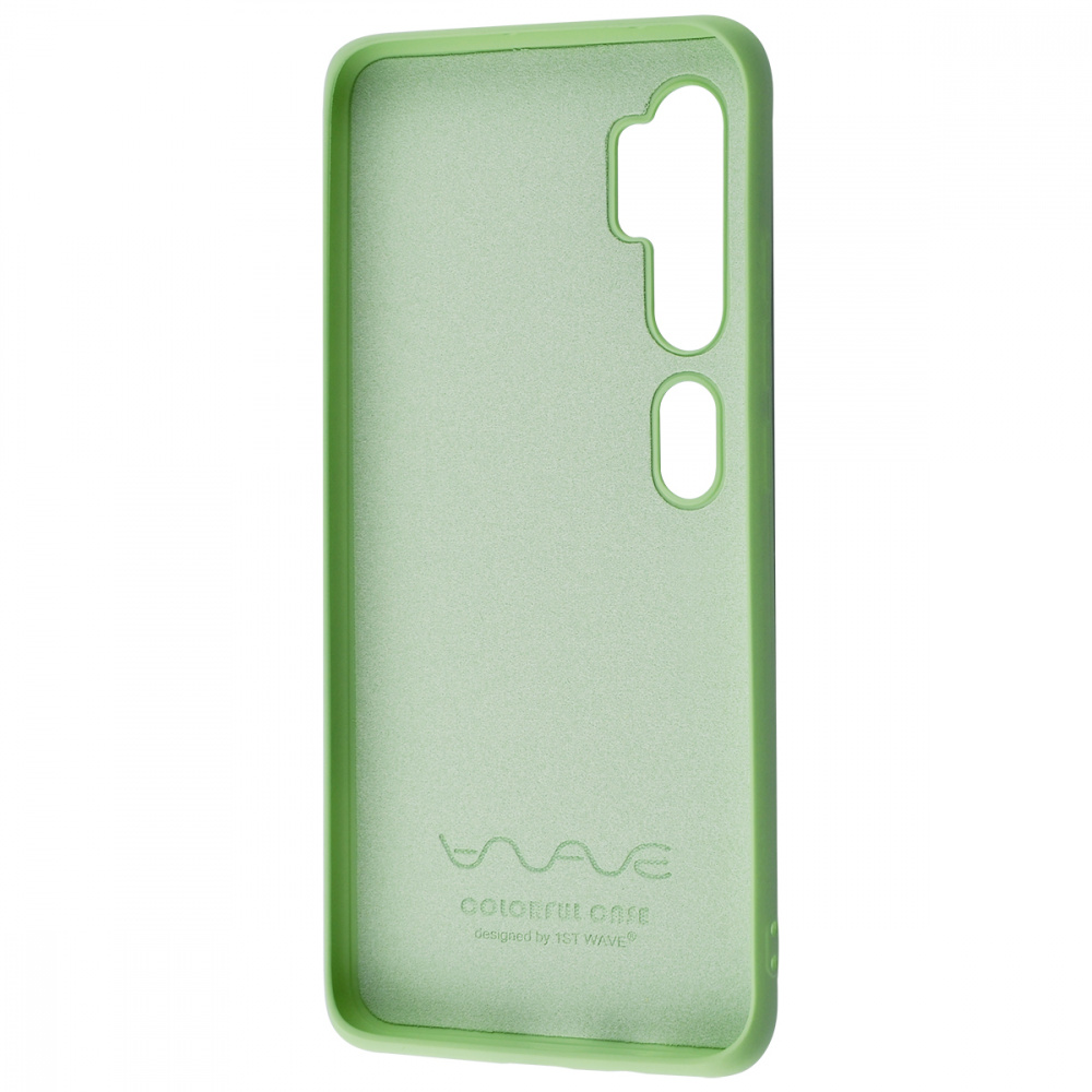 WAVE Colorful Case (TPU) Xiaomi Mi Note 10 - фото 2