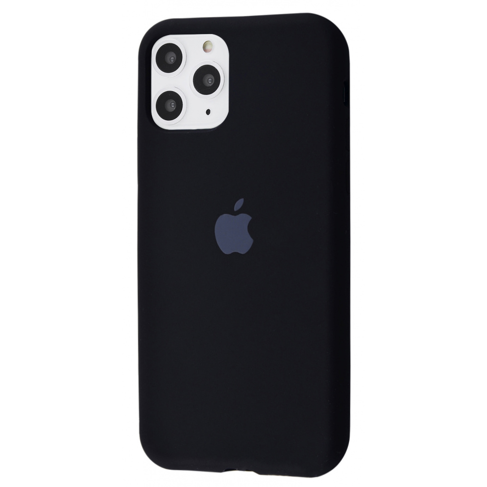 Silicone Case Full Cover iPhone 11 Pro Max - фото 9
