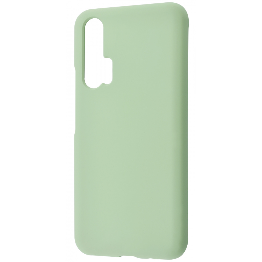 WAVE Full Silicone Cover Honor 20 Pro - фото 3