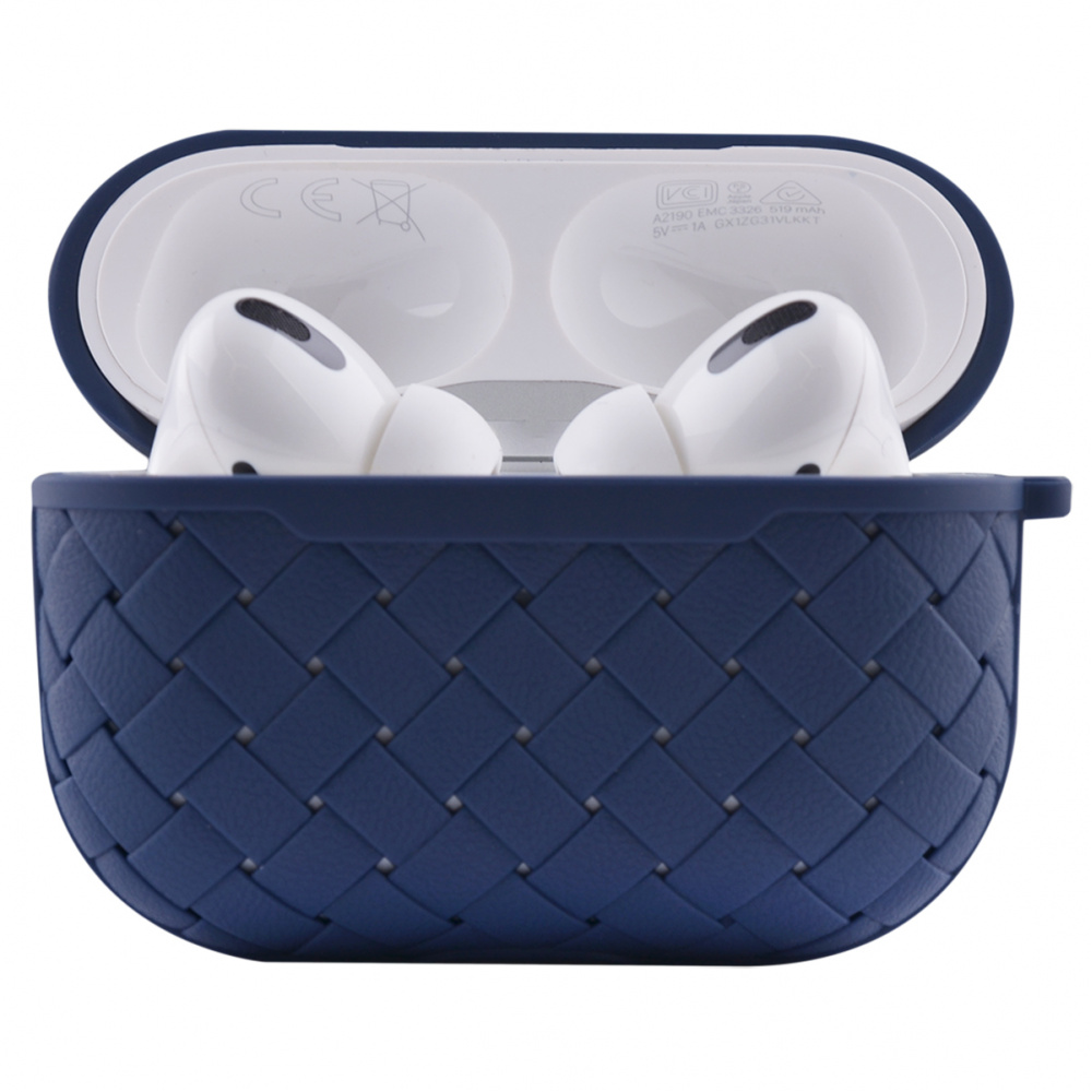 Weaving Case (TPU) for AirPods Pro - фото 2