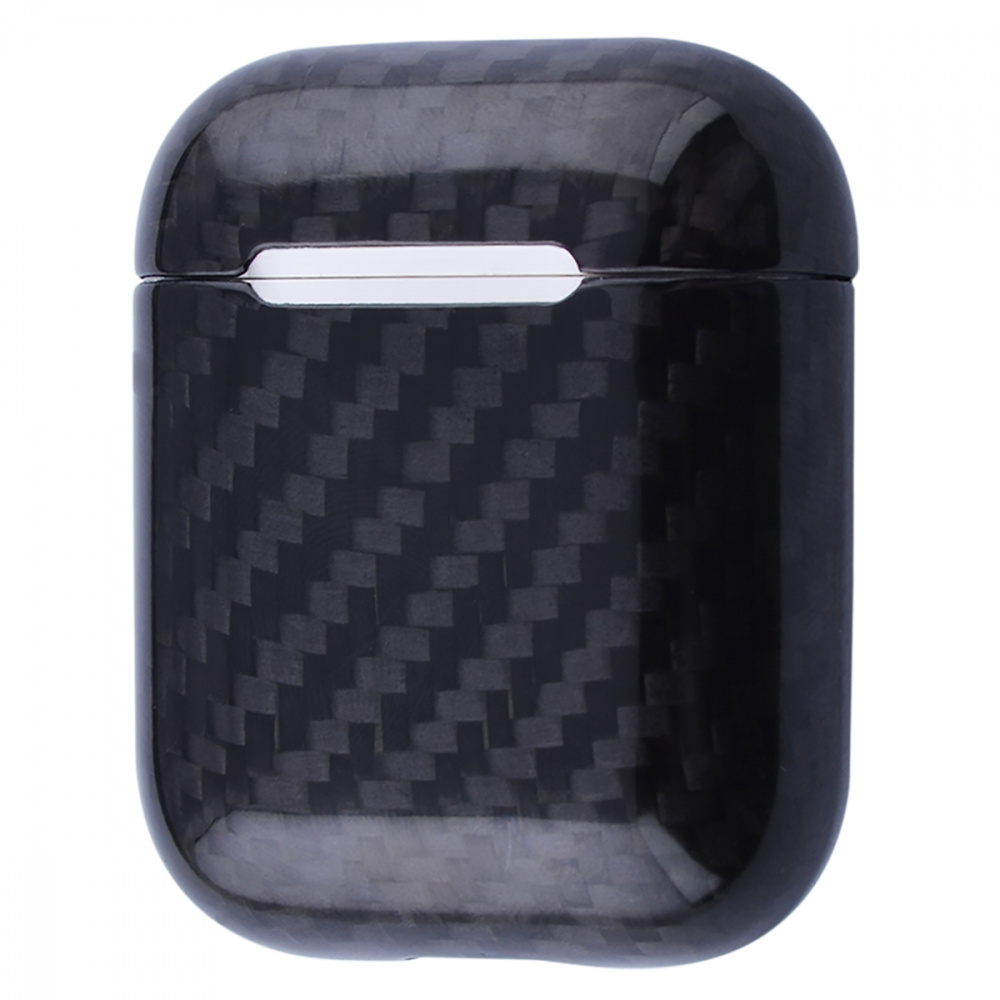 Carbon Case for AirPods 1/2