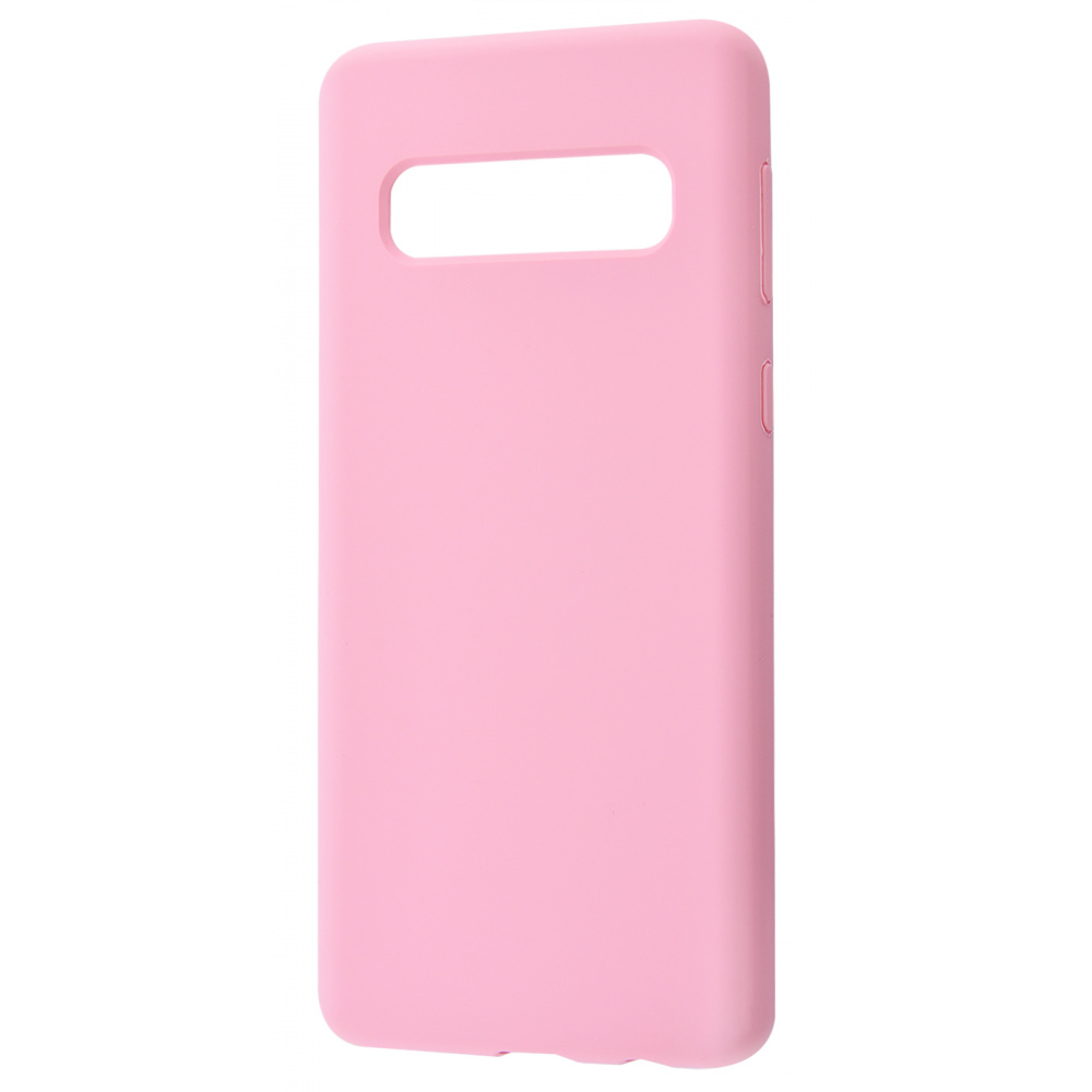 WAVE Full Silicone Cover Samsung Galaxy S10 - фото 4