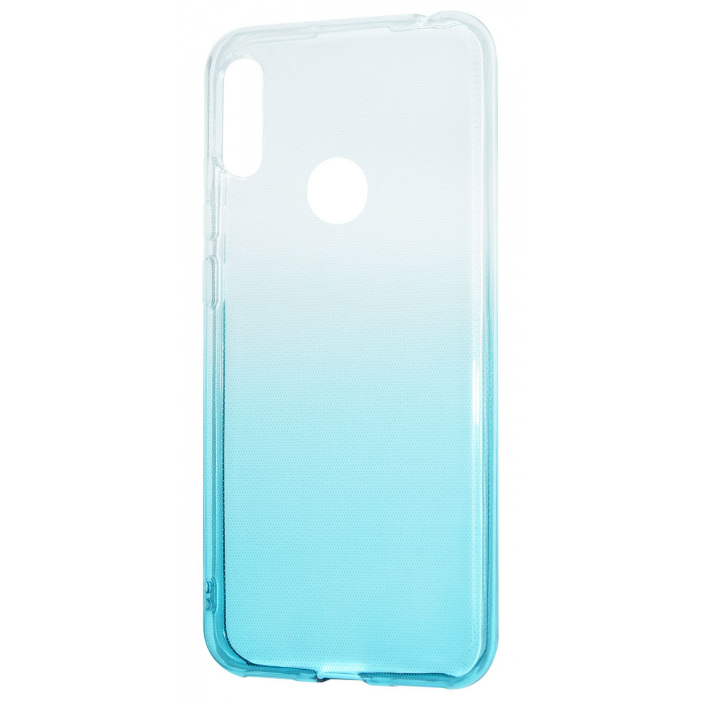 Силикон 0.5 mm Gradient Design Huawei Y6s/Y6 2019/Honor 8A - фото 7