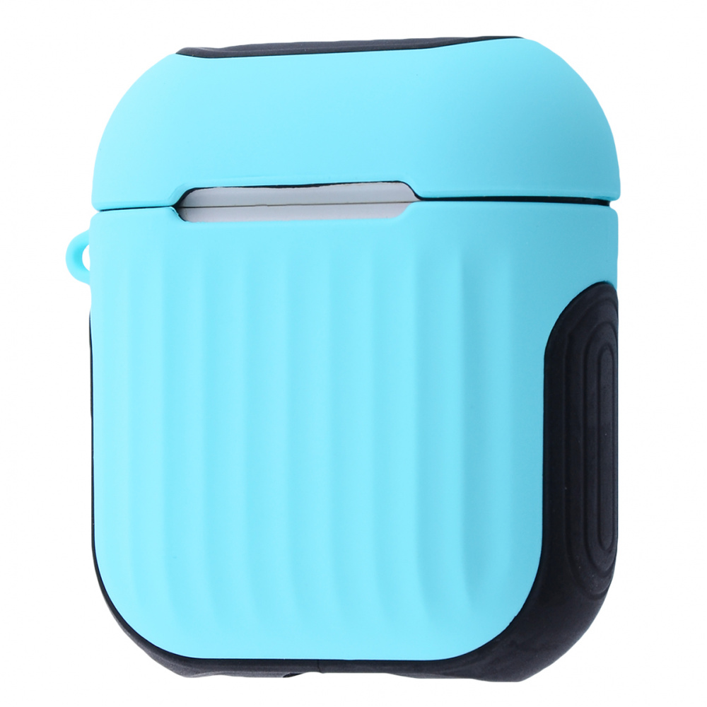 Full Protective Matt Case for AirPods - фото 7