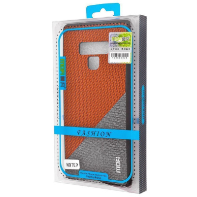 Купить Mofi Back Shell Protection  Samsung Galaxy Note 9 17200 - Ncase