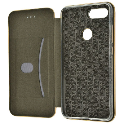 Купить Flip Magnetic Case Xiaomi Mi8 Lite/Mi8 Youth 20060 - Ncase