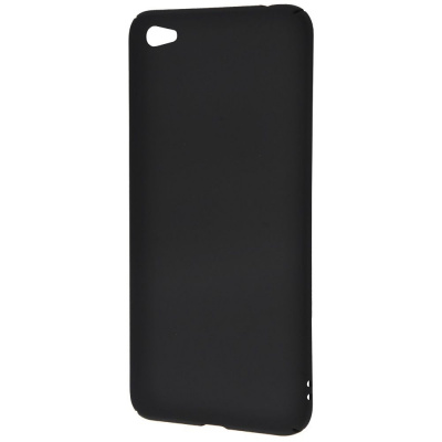Купить PC Soft Touch Case Xiaomi Redmi Note 5A 14652 - Ncase