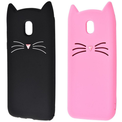 Купить Резина Cat Samsung Galaxy J7 2017 (J730F) 14679 - Ncase