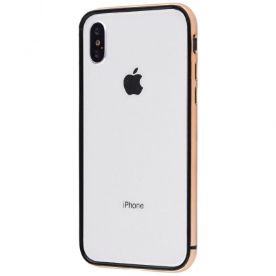 Купить SGP Slim Glossy iPhone X 15423 - Ncase
