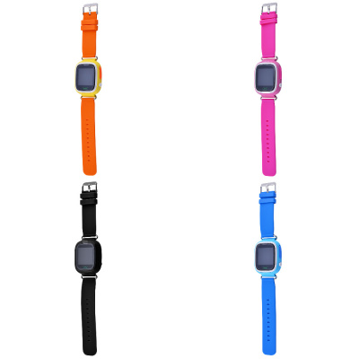 Купить Smart Baby Watch Q90 With Wi-Fi 18132 - Ncase