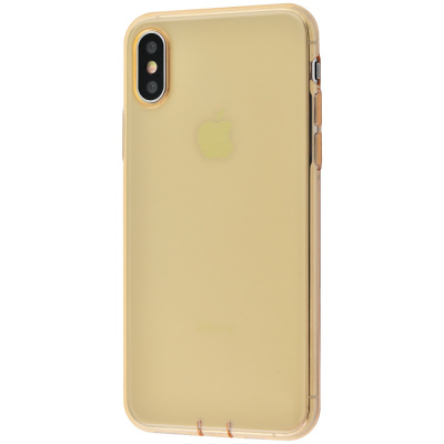 Купить Baseus Simplicity Series With Pluggy (TPU) iPhone X/Xs 20744 - Ncase