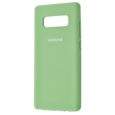 Купить Silicone Cover Full Protective Samsung Galaxy Note 8 21092 - Ncase