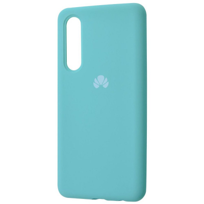 Купить Silicone Cover Full Protective Huawei P30 21800 - Ncase