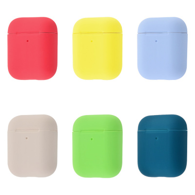 Купить Silicone Case Slim for AirPods 2 21854 - Ncase