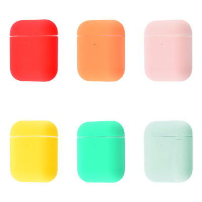 Купить Silicone Case Ultra Slim for AirPods 2 22063 - Ncase