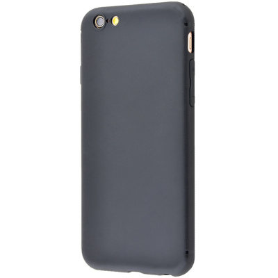 Силикон 0.5 mm Black Matt iPhone 11 Pro за $1.00, Код товара - 7709 - Ncase