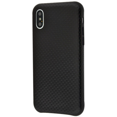 Natural Leather Perfo iPhone X/Xs за $12.50, Код товара - 17132 - Ncase