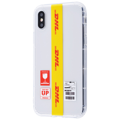 DHL Silicone case (TPU) iPhone 11 Pro за $2.50, Код товара - 24000 - Ncase