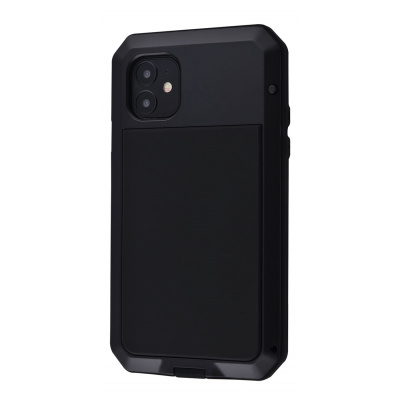Taktik Lunatik (Metal) iPhone X/Xs за $13.25, Код товара - 28233 - Ncase
