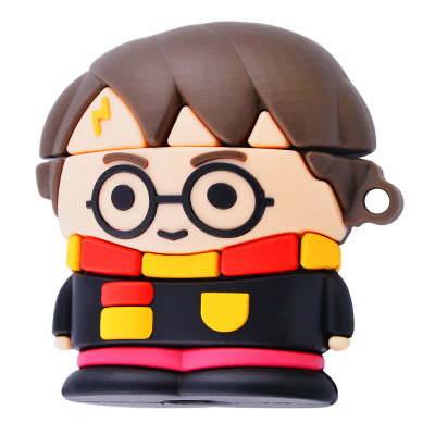 Купить Harry Potter Case for AirPods 1/2 28628 - Ncase